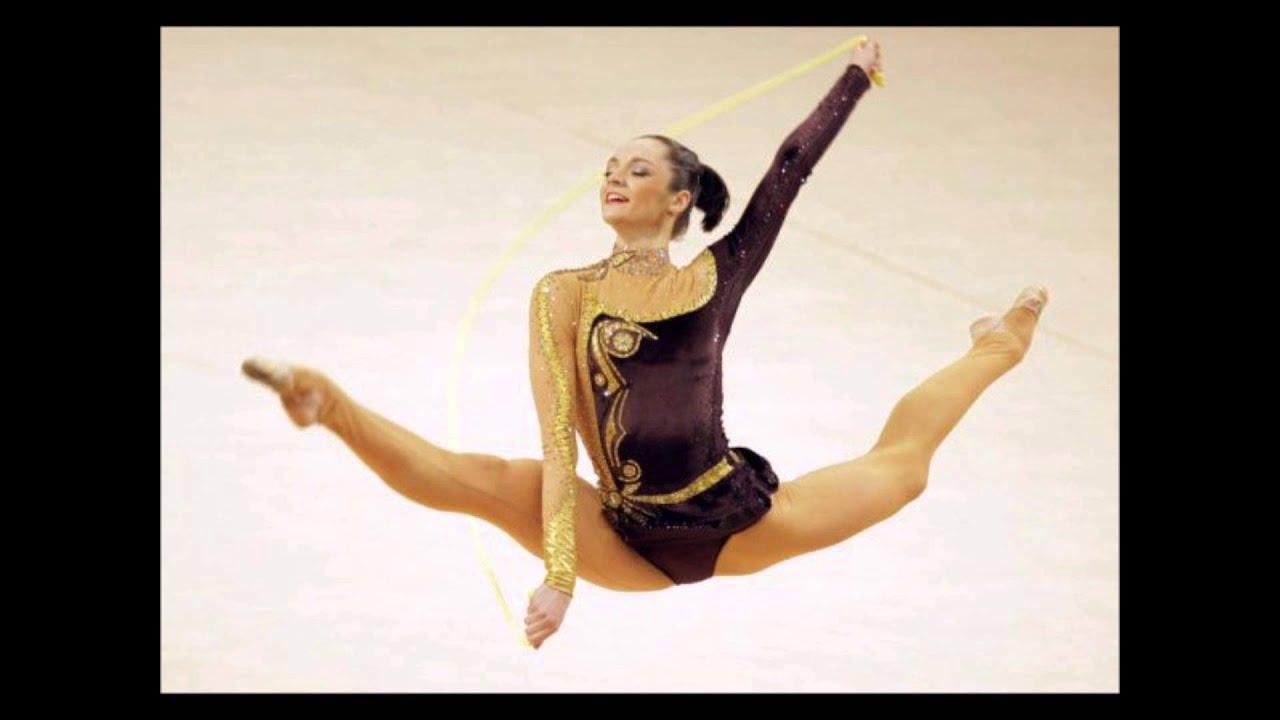 Художественная гимнастика анн