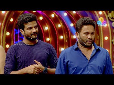 Comedy Super Nite - 3 with Aju Varghese & Neeraj Madhav - Part 01│Flowers│Ep# 12