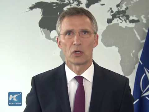 NATO chief: UK's position in NATO remains unchanged