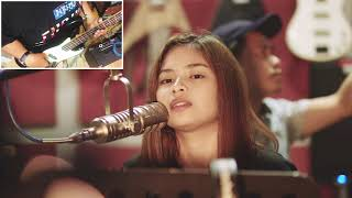 Download Lagu MUNDO - IV OF SPADES BY J-NISSI ELISHA CALIBO Gratis STAFABAND