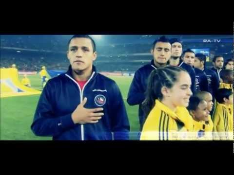 alexis sanchez vs angel di maria.