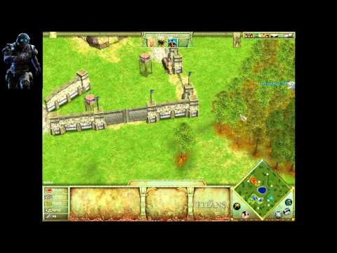 Jack de vida para Age of mythology THE TITANS EXPANCION