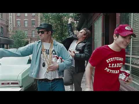 Beastie Boys - You Gotta Fight