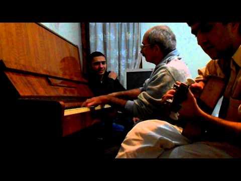 Dolya Vorovskaya ,guitar&piano video