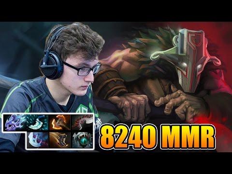 Miracle- Dota 2 [Juggernaut] Mind Game