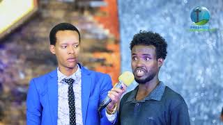 PRESENCE TV CHANNEL 2018. WITH PROPHET SURAPHEL DEMISSIE