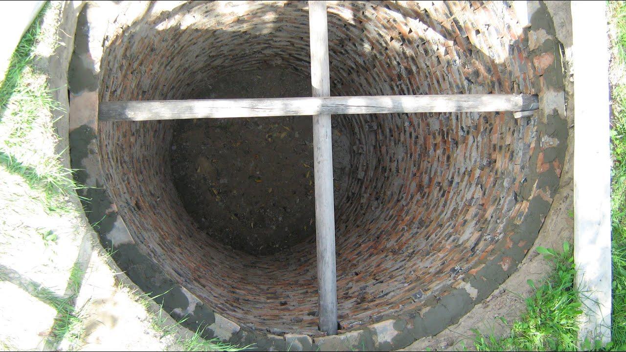 Как сделать сливную яму в частном доме своими руками? 14