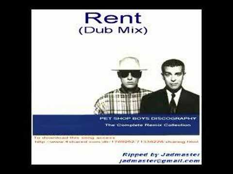 Pet Shop Boys - Rent