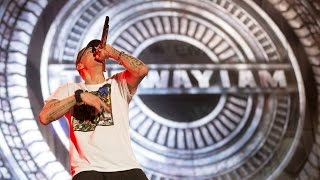 Eminem Video - Eminem at ACL 2014 Full Concert (Austin City Limits Music Festival), Zilker Park, Texas, 10/04/2014