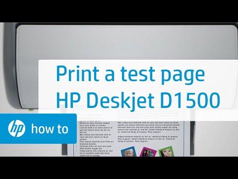 Hp Deskjet D1420 Download