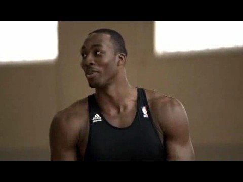 Adidas: The Run (ft. KG, TMac, Duncan, Dwight)