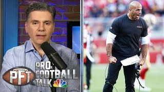 PFT Overtime: Tony Dungy on Rooney Rule, Championship Sunday | NBC Sports