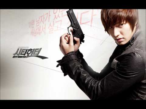 City Hunter Ost- Sad Run video