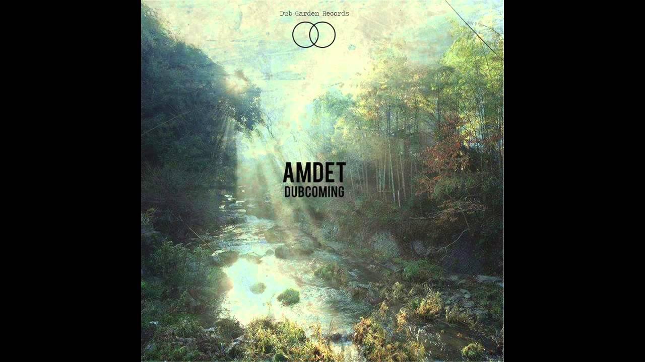 AMDET - Quiet Revolution [DUB001] - YouTube