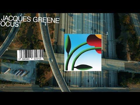 Jacques Greene - Fever Focus