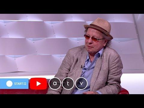 50 éve folyamatoson a színpadon - Balázs Fecó