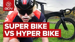 We Built A Hyper Bike - Just How Good Is It?