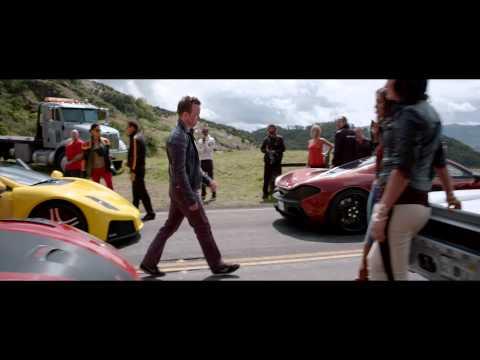 Need For Speed Zwiastun Hd W Kinach Od 21 Marca ...