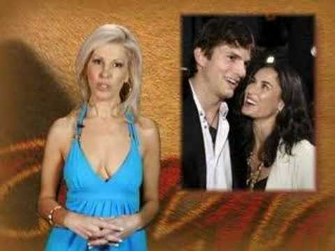 Celebrity Cougars and Cougar Dating Trends Video