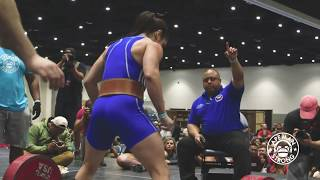 The Kern US OPEN 2018 - Powerlifting Motivation