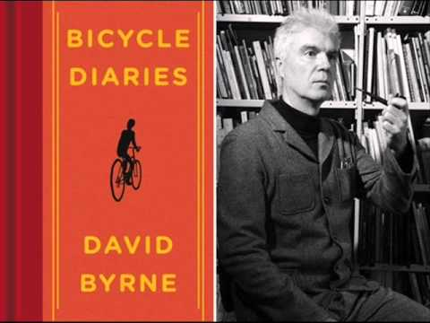 David Byrne - Neighborhood
