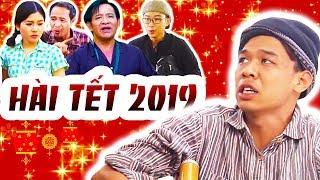 Hài Tết Mới Nhất 2019 | Chuyện Ngày Tết | Phim Hài Tết Trung Ruồi, Quang Tèo, Minh Tít Hay Nhất 2019