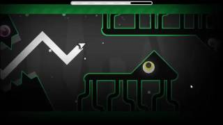 Geometry dash - Invert by STUBBYPINATA