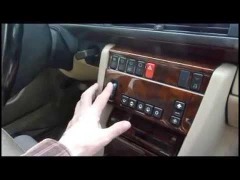 1991 mercedes benz 300se