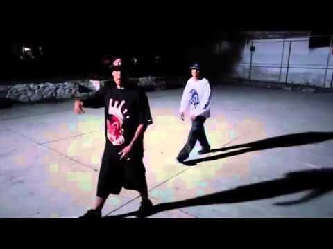 C-Kan Voy Por El Sueño De Muchos -Video Official-
