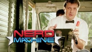Trailer Park Heroes Part 3 (2012) HD - Jason Biggs, Adam Baldwin, and Aly Michalka