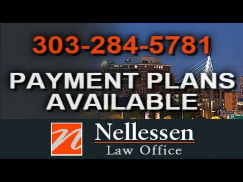 DUI Attorney Adams County -The Nellessen Law Office -  Brighton Colorado DUI Lawyer