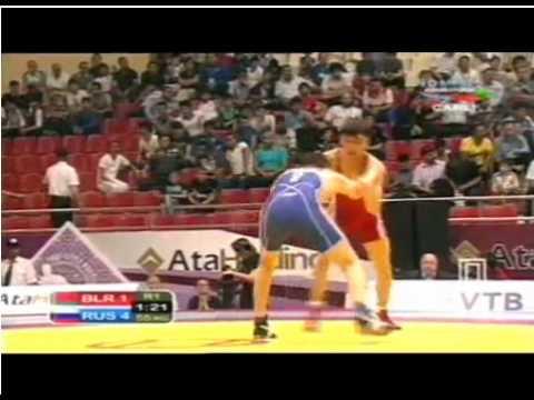 Артас Саана Кубок мира 2012 Баку