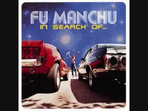 Fu Manchu - Cyclone Launch