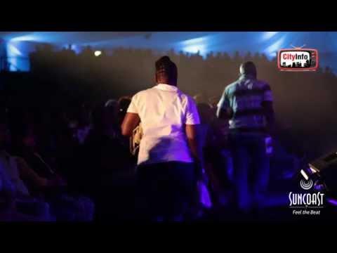 Trevor Noah - Suncoast 2014- Cityinfo Tv video