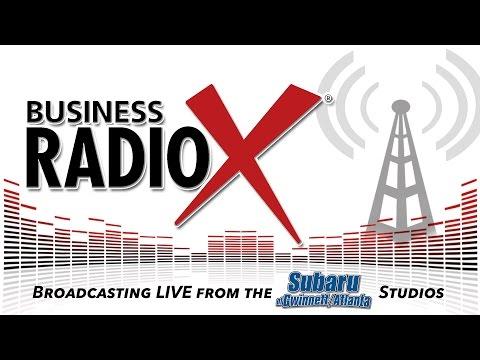 Gwinnett Business Radio   12-10-2015   Business RadioX