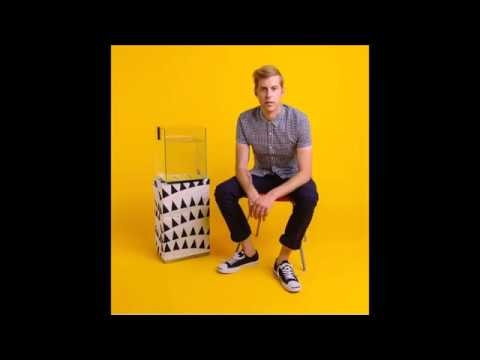 Andrew Mcmahon In The Wilderness - Lottery Ticket