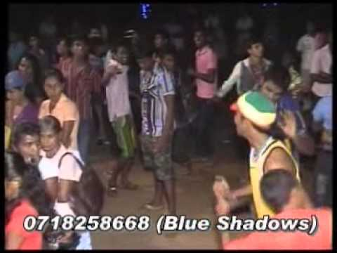 Siriyalatha Blue Shadows Sri Lanka  0718258668 video