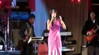 Dama Dum Mast Qalandar by Shweta Subram in Trinidad & Tobago