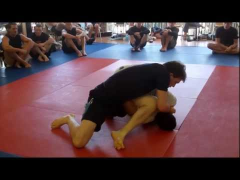 Josh McMurray Rubber Guard Submission - 10th Planet Jiu Jitsu Decatur AL Image 1