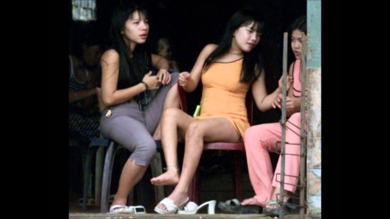 вьетнамки проститутки