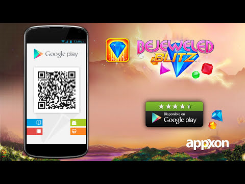 Bejeweled Blitz para Android ¡GRATIS!
