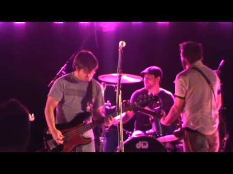 Haunted Heads - This Will Hurt Your Bones - Rock Your Cause 2012