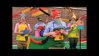 Stefan Raab - Wir kommen, um ihn zu holen (offizielles Video) - WM-Song - TV total