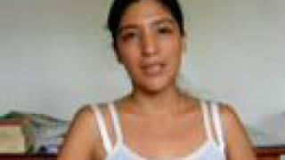 Entrevista 2 a Raquel Maldonado