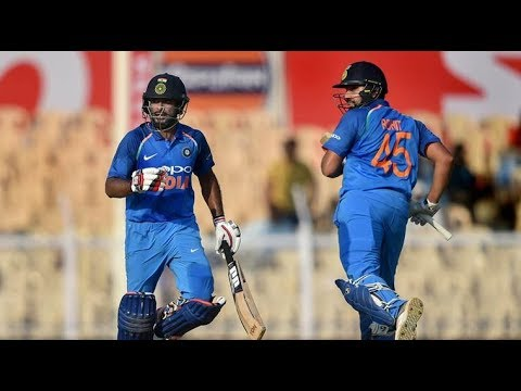 India vs West Indies 4th ODI 2018|  Yesterdays match