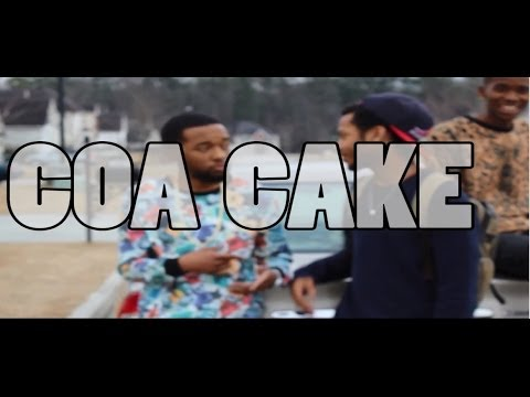Coming Of Age - #COACake Freestyle (Official Video)