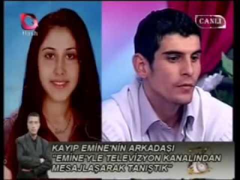 Yalçın Çakır ile Yüzleşme Uydu kanalından kadın kadına chat:)