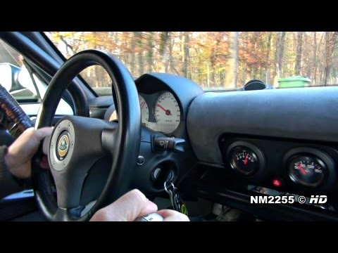 Ride in a Lotus Exige Cup300 Supercharged