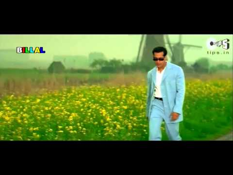 Teri Chunnariya - Hello Brother   Salman Khan & Rani Mukherjee   Alisha Chinai & Udit Narayan video