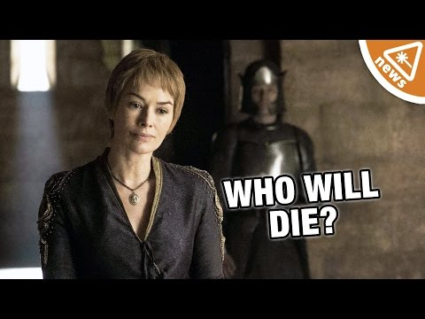 Who Will Die on Game of Thrones Season Finale? SPOILERS (Nerdist News w/ Jessica Chobot)